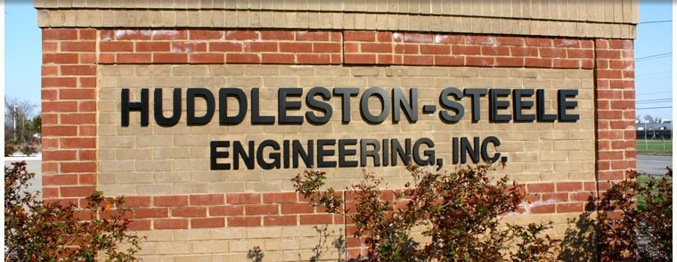 Huddleston-Steele Engineering, Inc.